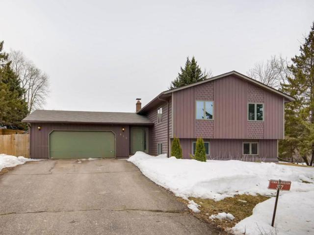 317 Harshman Drive, Hudson, WI 54016 (#4918600) :: Olsen Real Estate Group