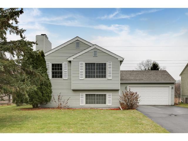 3854 Hale Avenue N, Oakdale, MN 55128 (#4918803) :: Olsen Real Estate Group