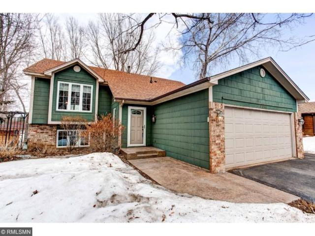 1356 Granite Lane N, Oakdale, MN 55128 (#4919294) :: Olsen Real Estate Group