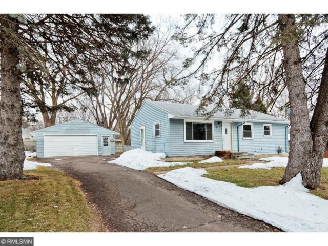 617 Willow Lane, Woodbury, MN 55125 (#4919435) :: Olsen Real Estate Group