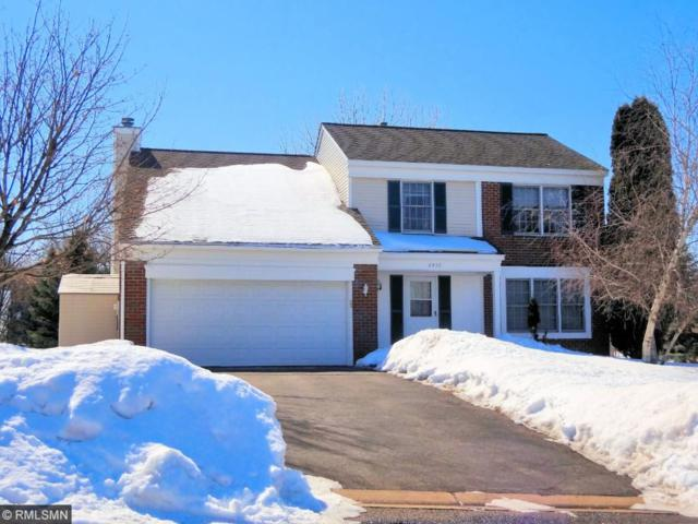 2432 King Avenue E, Maplewood, MN 55119 (#4919442) :: Olsen Real Estate Group