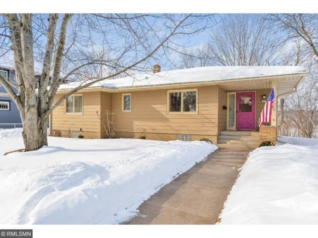 1225 1st Street, Hudson, WI 54016 (#4919496) :: Olsen Real Estate Group