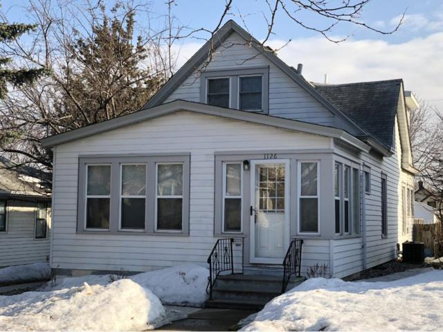 1126 Edmund Avenue, Saint Paul, MN 55104 (#4919535) :: Olsen Real Estate Group