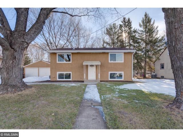 1718 English Street, Maplewood, MN 55109 (#4919642) :: Olsen Real Estate Group