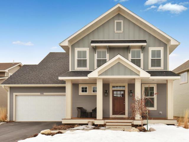 11185 Anvil Curve, Woodbury, MN 55129 (#4919657) :: Olsen Real Estate Group