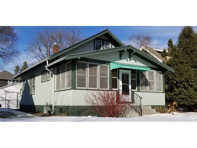 1679 Watson Avenue, Saint Paul, MN 55116 (#4919762) :: Olsen Real Estate Group