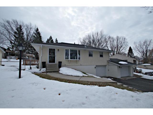 401 Grafton Avenue N, Oakdale, MN 55128 (#4919808) :: Olsen Real Estate Group