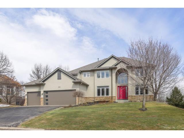 3918 Donegal Way, Eagan, MN 55122 (#4921625) :: Twin Cities Listed