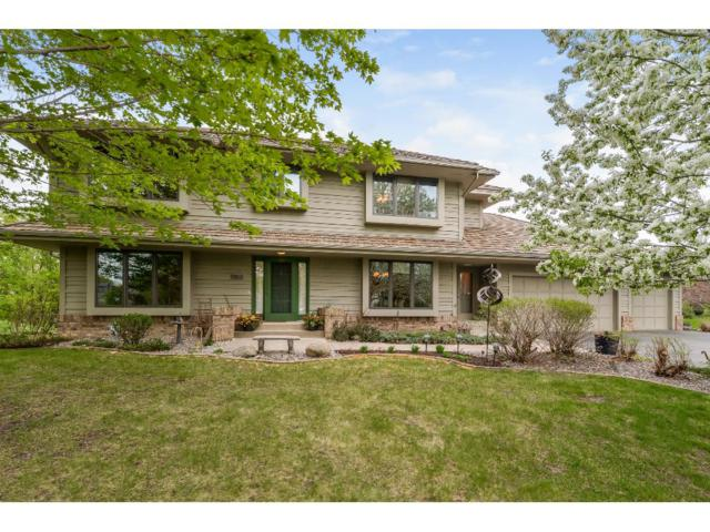 5930 Sweetwater Circle, Shorewood, MN 55331 (#4922130) :: Hergenrother Group
