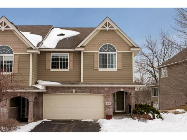 2526 Waterfall Way NW, Prior Lake, MN 55372 (#4922417) :: The Snyder Team