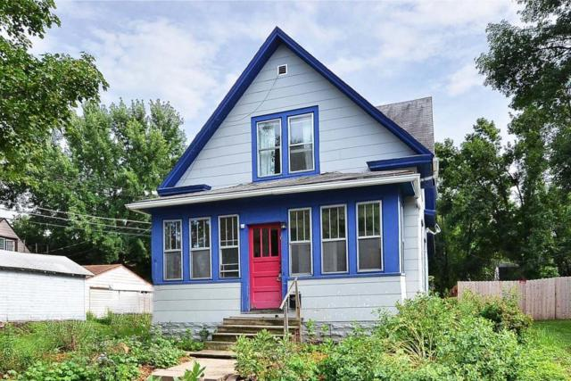 144 Morton Street W, Saint Paul, MN 55107 (#4922443) :: The Preferred Home Team