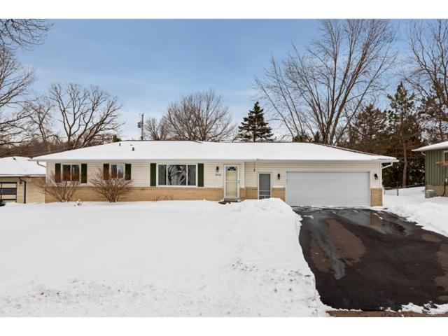 3918 Mica Trail, Eagan, MN 55122 (#4924344) :: Twin Cities Listed