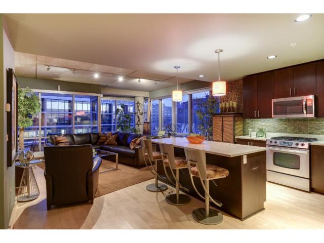 45 University Avenue SE #412, Minneapolis, MN 55414 (#4926444) :: The Preferred Home Team