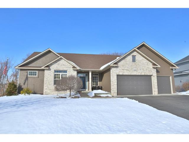 16289 Gunflint Trail, Lakeville, MN 55044 (#4926818) :: Twin Cities Listed