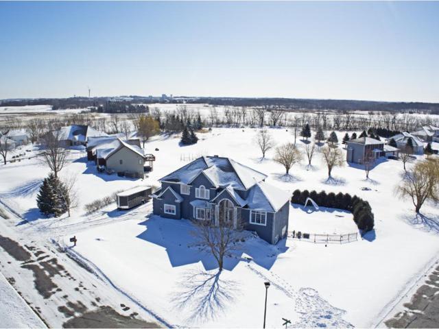 1024 Vista Ridge Lane, Shakopee, MN 55379 (#4927398) :: Twin Cities Listed