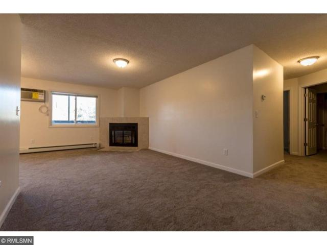 7401 W 101st Street #201, Bloomington, MN 55438 (#4928394) :: Twin Cities Listed