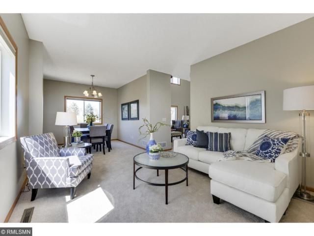 8383 Savanna Oaks Lane, Woodbury, MN 55125 (#4929059) :: The Preferred Home Team