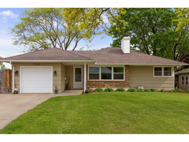 7110 W 23rd Street, Saint Louis Park, MN 55426 (#4930698) :: Hergenrother Group