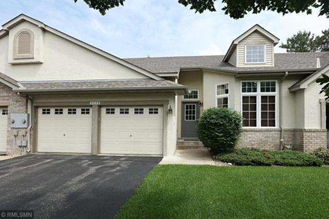 3773 Burgundy Drive, Eagan, MN 55122 (#4930792) :: Twin Cities Listed