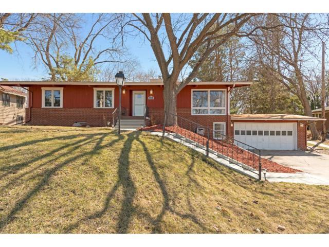 3520 E Medicine Lake Boulevard, Plymouth, MN 55441 (#4931718) :: The Preferred Home Team