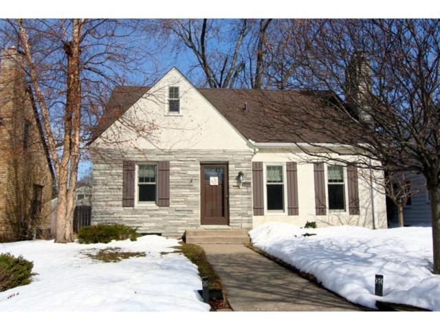 3909 Monterey Avenue, Saint Louis Park, MN 55416 (#4932035) :: The Preferred Home Team