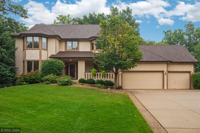 16878 Jackpine Trail, Lakeville, MN 55044 (#4932511) :: The Preferred Home Team