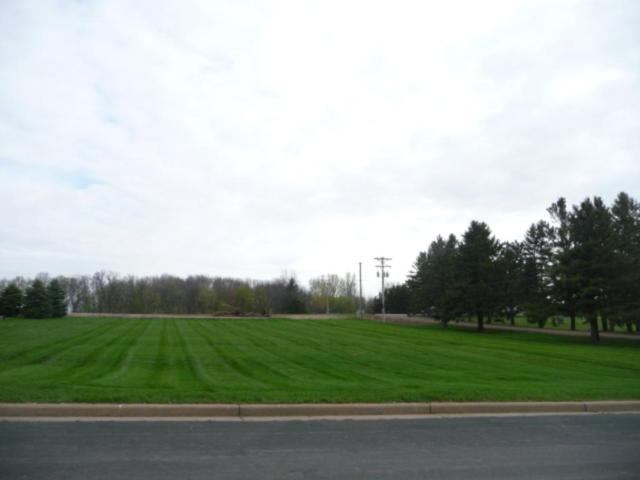 Lot 11 Golf Course Lane, Ellsworth, WI 54011 (#4933283) :: The Snyder Team