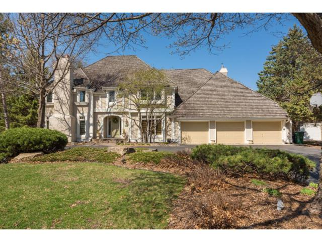 10540 Purdey Road, Eden Prairie, MN 55347 (#4933519) :: The Hergenrother Group North Suburban