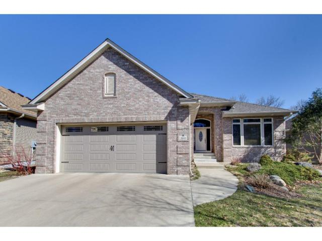 2011 118th Avenue NE, Blaine, MN 55449 (#4933686) :: The Preferred Home Team
