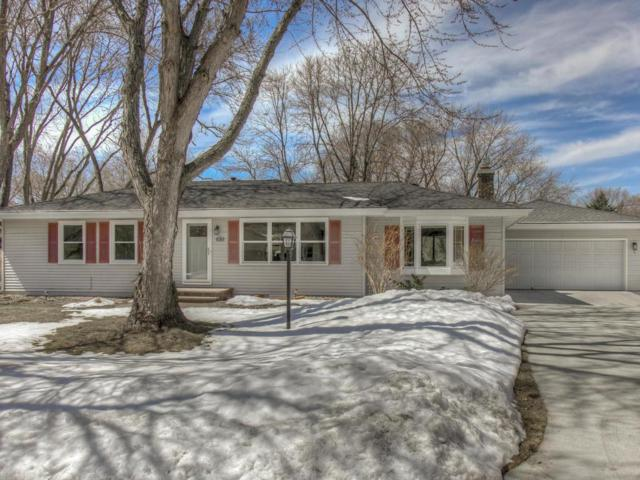 10116 Harrison Road, Bloomington, MN 55437 (#4934636) :: The Preferred Home Team