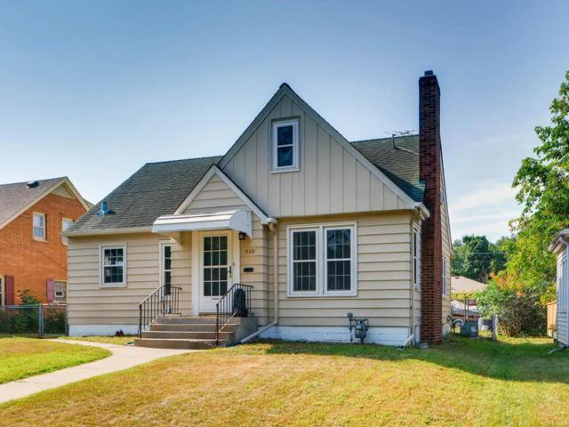 930 Hawthorne Avenue E, Saint Paul, MN 55106 (#4934793) :: Centric Homes Team
