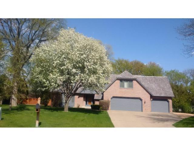 191 Hunters Glen Road, Wayzata, MN 55391 (#4934832) :: The Preferred Home Team