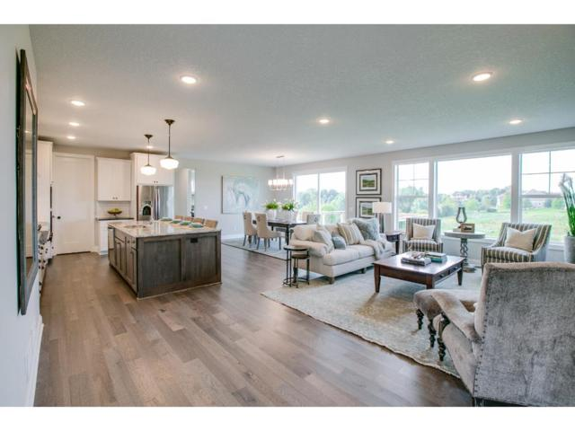 7786 Prairie Grass Pass, Prior Lake, MN 55372 (#4935209) :: The Preferred Home Team