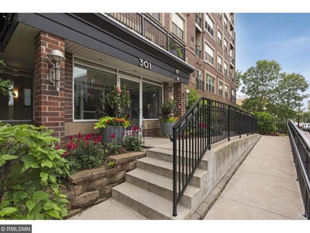 301 Oak Grove Street #108, Minneapolis, MN 55403 (#4935600) :: The Preferred Home Team