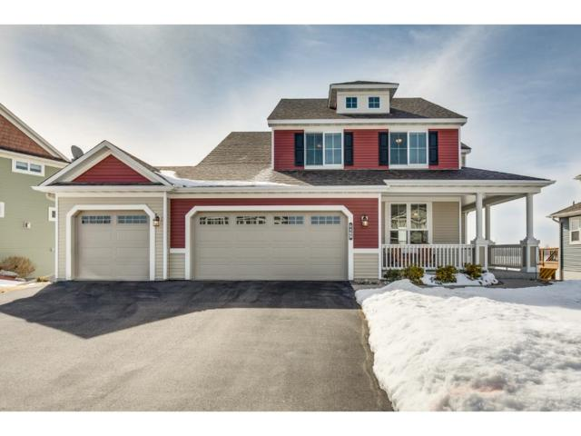 5469 199th Street N, Forest Lake, MN 55025 (#4935801) :: The Snyder Team