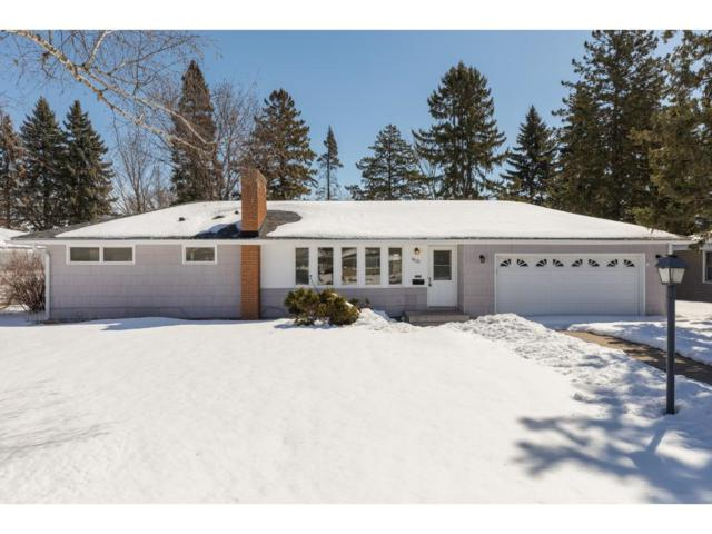 8825 Bryant Avenue S, Bloomington, MN 55420 (#4936095) :: Twin Cities Listed