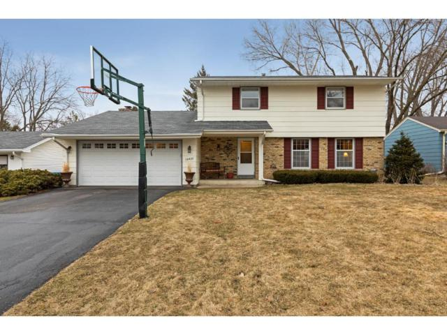 10437 Morris Road, Bloomington, MN 55437 (#4936428) :: Twin Cities Listed