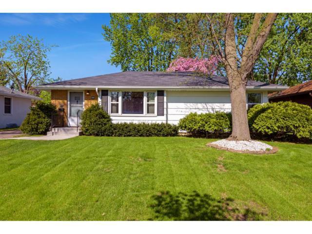 7020 Bloomington Avenue, Richfield, MN 55423 (#4936593) :: Team Winegarden