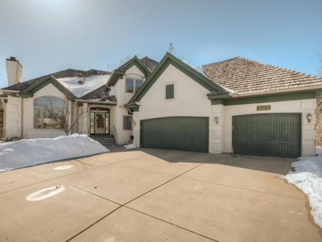 10168 Gristmill Ridge, Eden Prairie, MN 55347 (#4936853) :: Twin Cities Listed