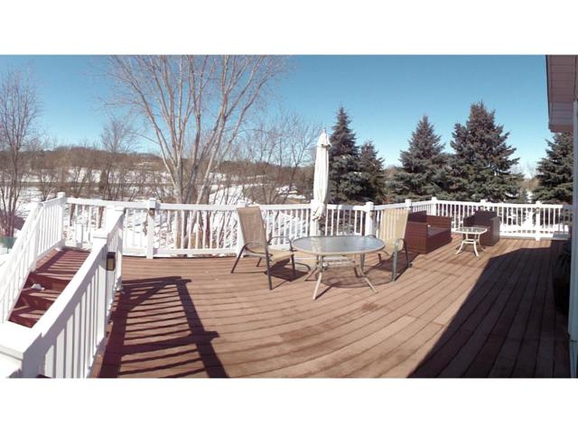 9285 Parkside Draw, Woodbury, MN 55125 (#4937506) :: Twin Cities Listed