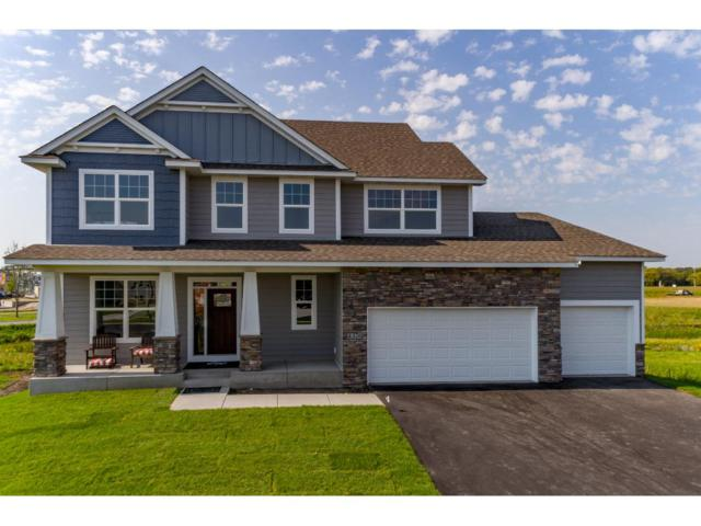 6535 Enid Trail, Lino Lakes, MN 55038 (#4937698) :: The Hergenrother Group North Suburban