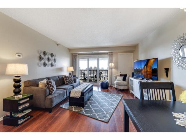 20 2nd Street NE P1903, Minneapolis, MN 55413 (#4938373) :: The Preferred Home Team