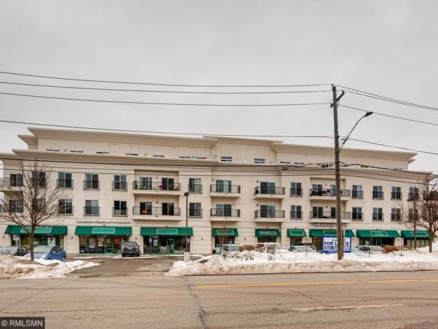3000 Raleigh Avenue S #302, Saint Louis Park, MN 55416 (#4938877) :: Twin Cities Listed