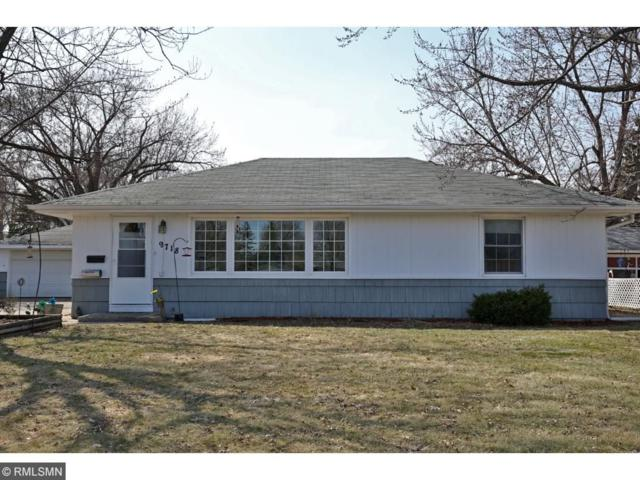 9718 Park Avenue S, Bloomington, MN 55420 (#4939110) :: The Preferred Home Team