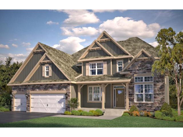 1309 Interlachen Drive, Eagan, MN 55123 (#4939470) :: The Preferred Home Team