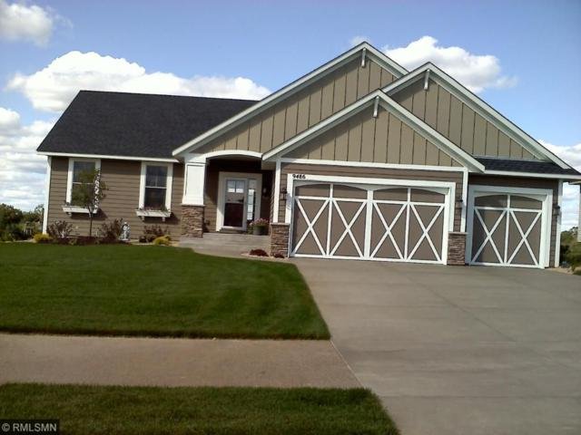 4188 Upper 42nd Street, Lake Elmo, MN 55042 (#4939519) :: The Snyder Team