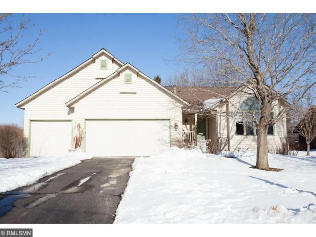 3899 Cheshunt Drive, Woodbury, MN 55125 (#4939657) :: Twin Cities Listed