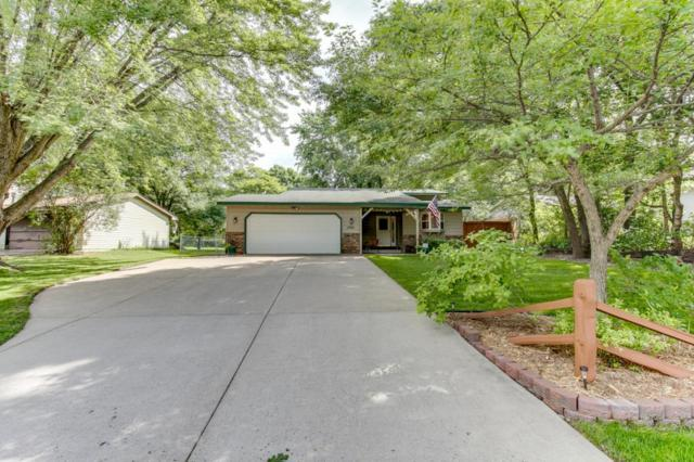 11965 Unity Street NW, Coon Rapids, MN 55448 (#4939739) :: House Hunters Minnesota- Keller Williams Classic Realty NW