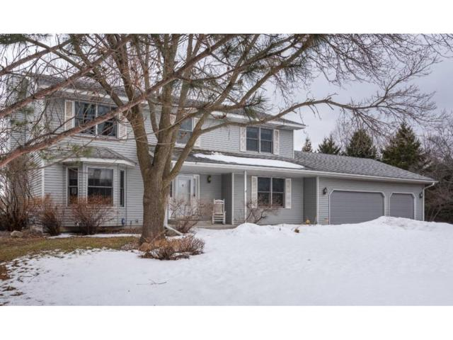 2906 Innsdale Avenue N, Lake Elmo, MN 55042 (#4940249) :: The Snyder Team