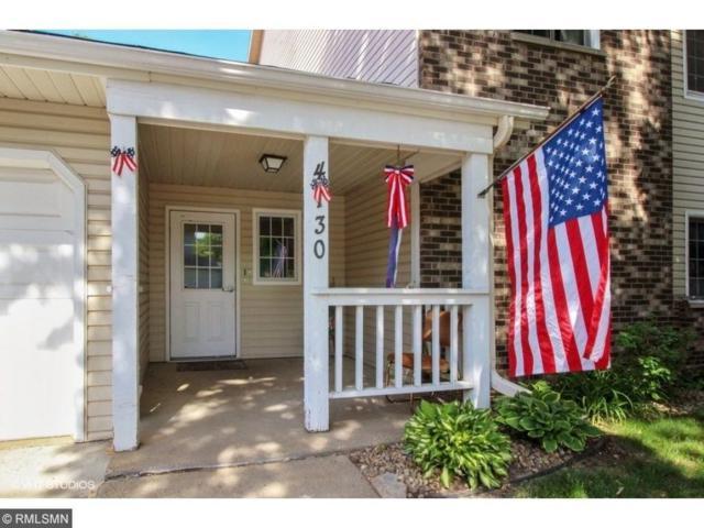 4130 3rd Street NE #201, Columbia Heights, MN 55421 (#4940513) :: The Preferred Home Team